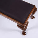 Upholstered Stool - picture 3