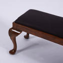 Upholstered Stool - picture 4