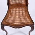 Pair of Caned Chairs - picture 5