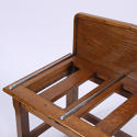 Oak Luggage Rack - picture 4