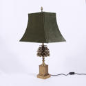 Pair of Maison Charles Table Lamps - picture 2