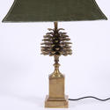 Pair of Maison Charles Table Lamps - picture 3