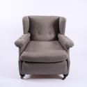 Grey Armchair - picture 1
