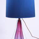 Blown Glass Lamp - picture 2