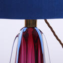 Blown Glass Lamp - picture 4
