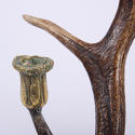 Antler Candlestick Holders - picture 3
