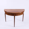 Demi Lune Table - picture 1