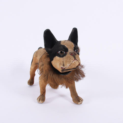 French Bulldog Pull Toy