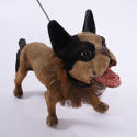 French Bulldog Pull Toy - picture 3