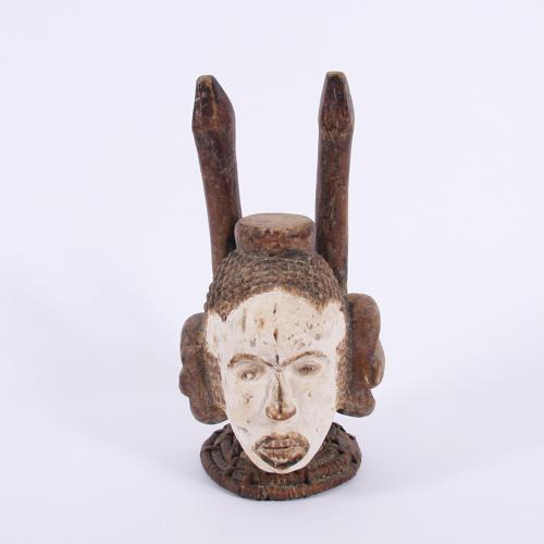 Igbo Tribal Sculpture