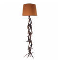 Antler Floor Lamp - picture 1