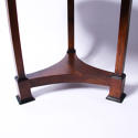 Gueridon Marble Top Table - picture 4