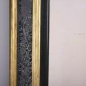 Regency Giltwood Mirror - picture 2