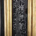 Regency Giltwood Mirror - picture 3