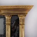 Regency Giltwood Mirror - picture 4