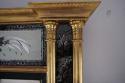 Regency Giltwood Mirror - picture 5