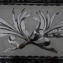 Regency Giltwood Mirror - picture 6