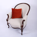 Pair of Armchairs - picture 2