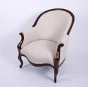 Pair of Armchairs - picture 3