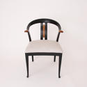 Pair of Giorgetti Chairs - picture 2