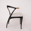 Pair of Giorgetti Chairs - picture 4