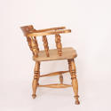 Smoker's Chair - picture 3