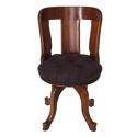 Swivel Desk Chair - picture 1