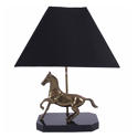 Horse Table Lamp - picture 1