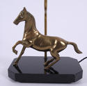 Horse Table Lamp - picture 2
