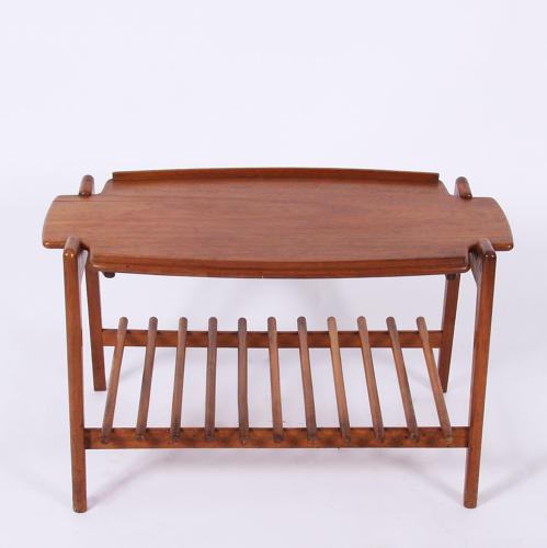 Danish Occasional Table