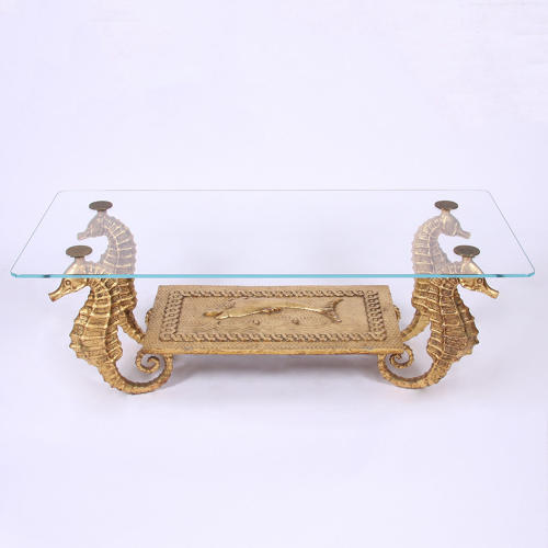 Seahorse Coffee Table