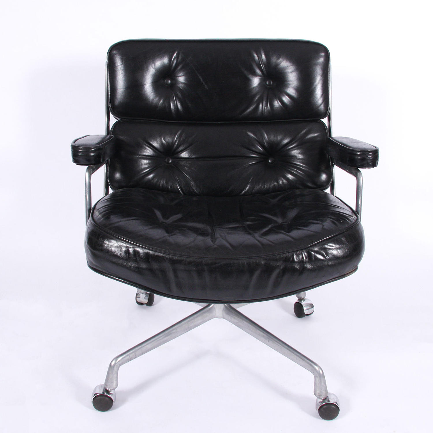 'Time-Life' Chair, Charles Eames for Herman Miller
