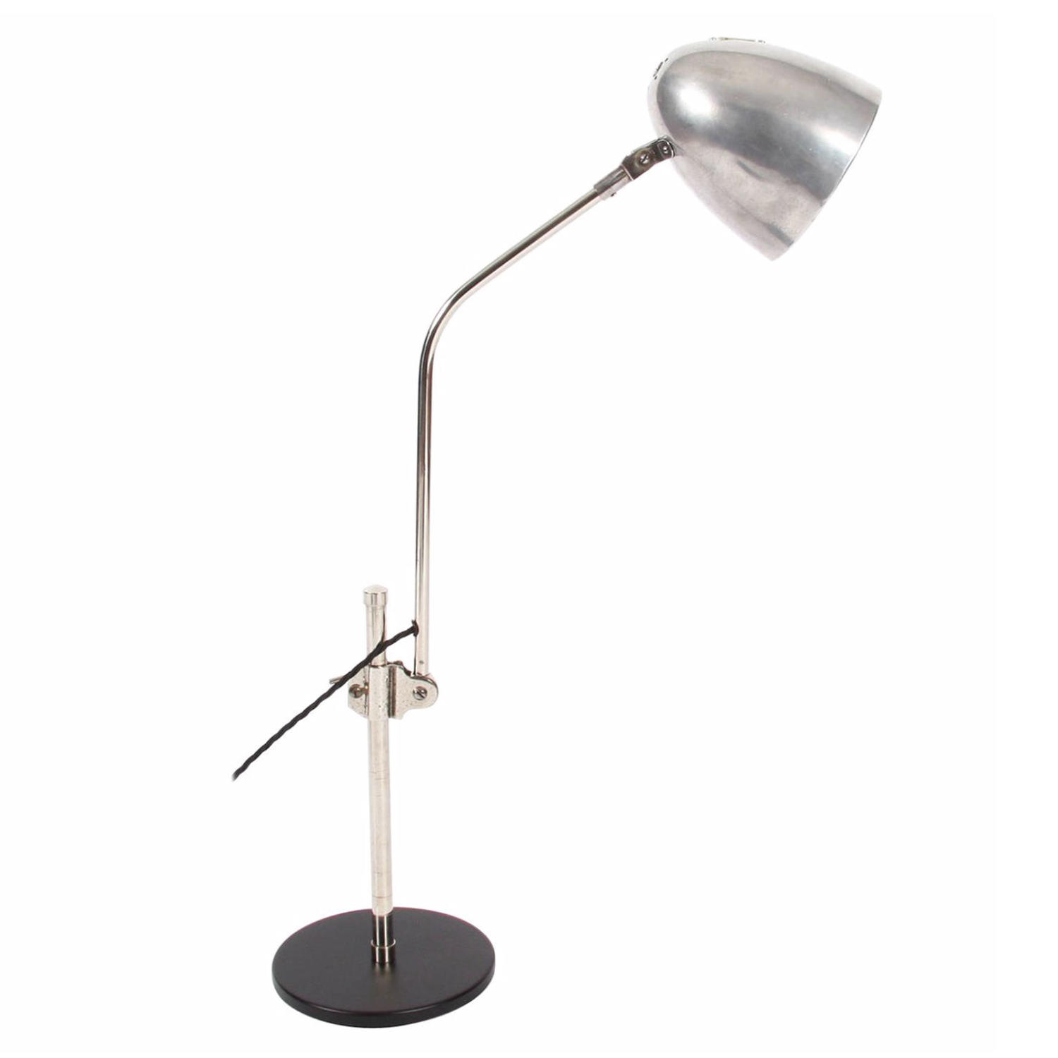 Aluminium Desk Lamp