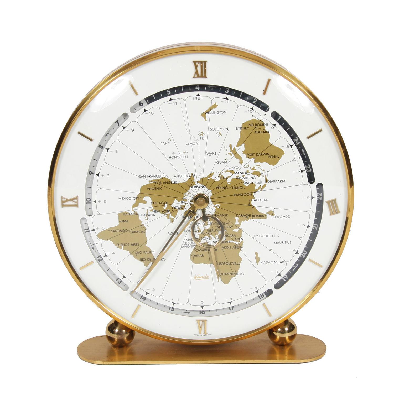 World Clock by Kundo