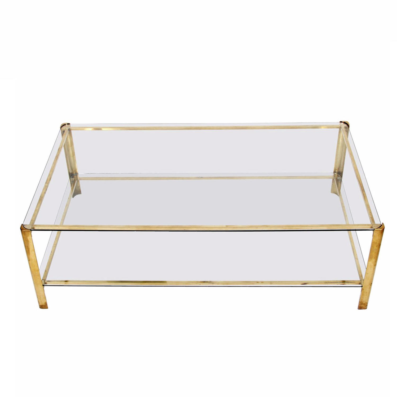 Coffee Table by Jacques Quinet