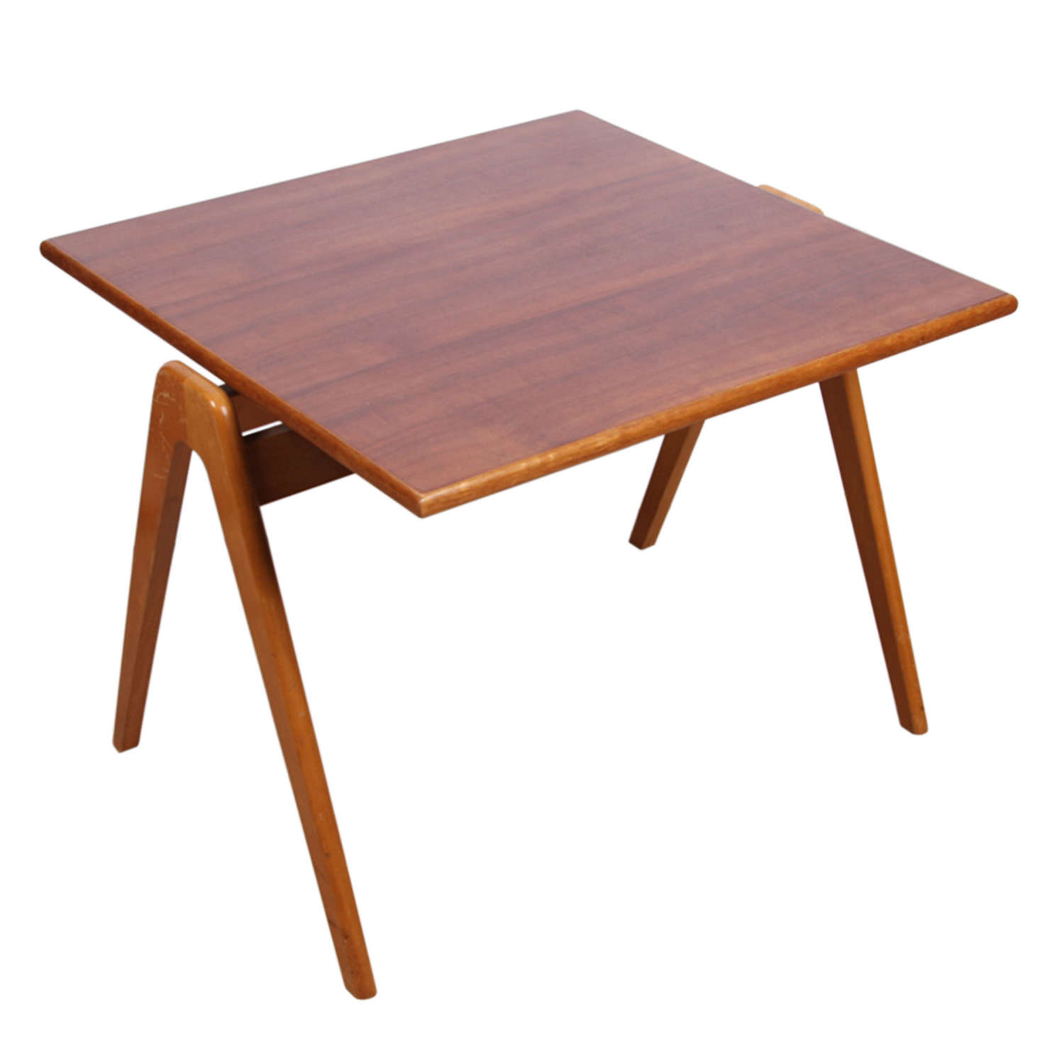 Hillestak Coffee Table, designed by Robin Day for Hille of London