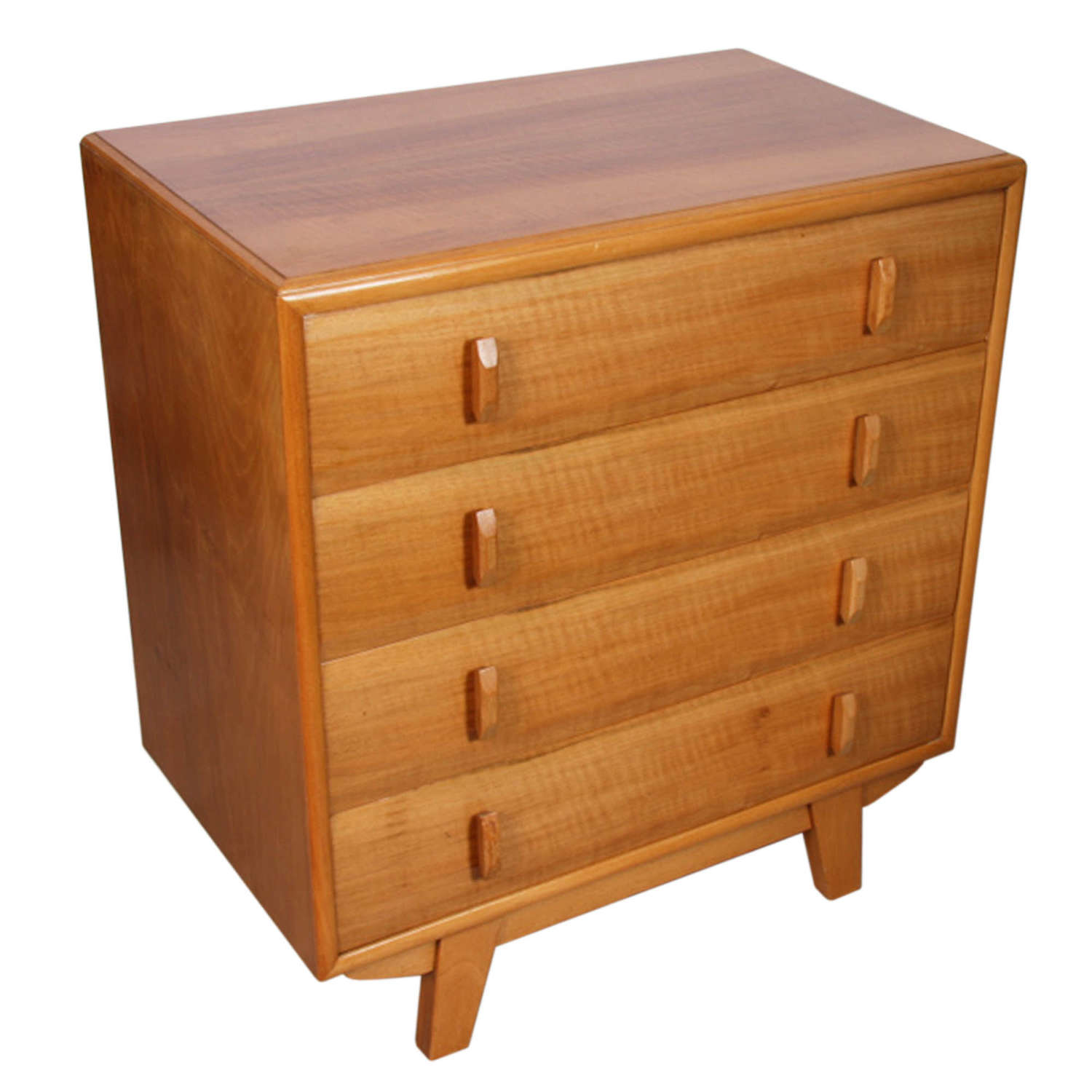 Heal's 1950s Chest of Drawers