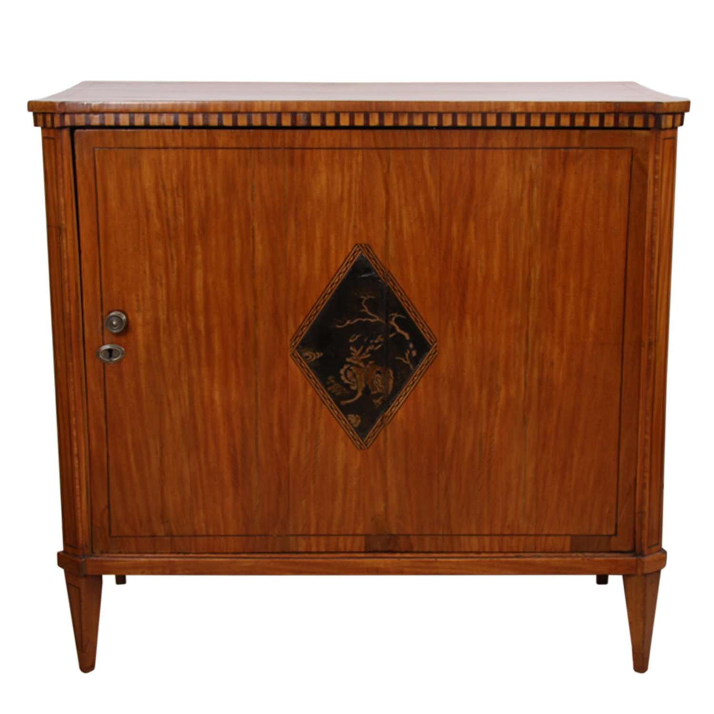Dutch 18th Century Cabinet